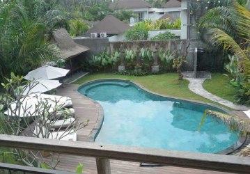 Anulekha swimming pool